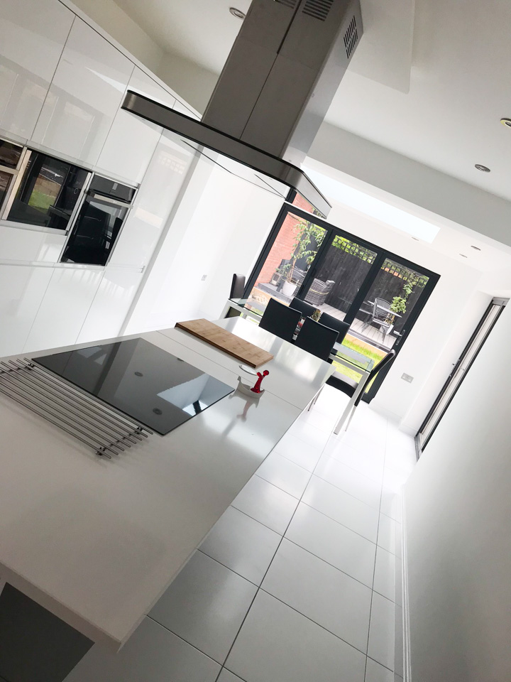 space design and build warrington builders kitchen fitters